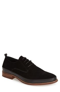 Joe's 'Spunk' Derby (Men) available at #Nordstrom