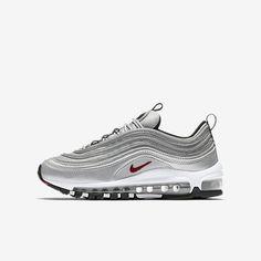 105 mejores imágenes de Nike Air Max 97 Silver Bullet en