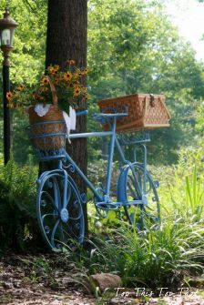 Hometalk :: Garden Decor :: Nothing's clipboard on Hometalk