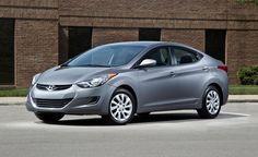 Cool 2013 Hyundai Elantra Review