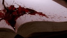 Blood Book