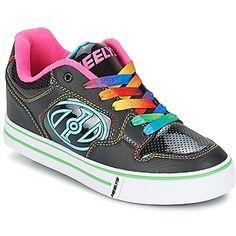 Zapatillas con ruedas Heelys MOTION PLUS Zapatos Con Ruedas e5481179fab