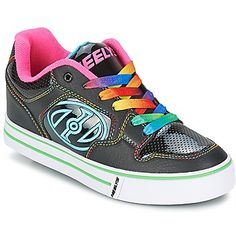 Zapatillas con ruedas Heelys MOTION PLUS