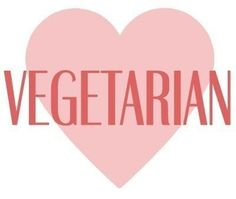 Choosing to become a vegetarian over 17 years ago, was one of the smartest things I've ever done! #vegetarian  #wellness