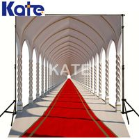 Kate Digital Printing Photography Backdrop Photography Wedding Hall Red Carpet For Wedding Kate Background Backdrop