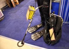 How to identify the best metal detector for beginners - Advanced Information Channel Metal Detector, Channel, Good Things, Detector De Metal