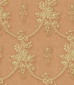 Sample Elena 2 Wallpaper from the St. Petersburg Collection by Studio 465 Damask Wallpaper, Wallpaper Online, Love Wallpaper, Designer Wallpaper, Wallpaper Fireplace, Modern Wallpaper Designs, The St, Studio, Floor