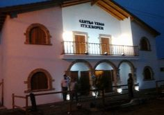 Inaugurada la nueva sede del Centro Vasco Itxaropen de Saladillo (Argentina)