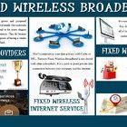 Fixed wireless's profile