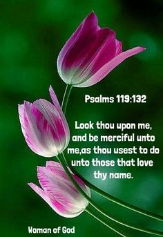 PSALM 119:132 KJV