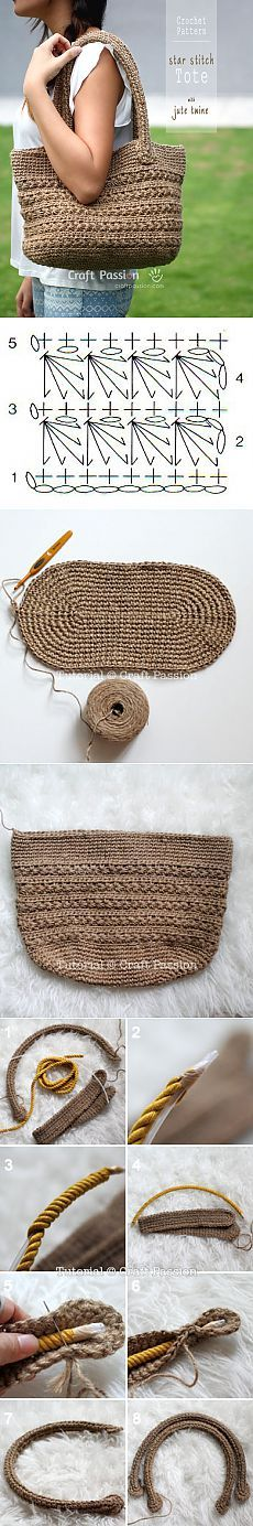 Find and save knitting and crochet schemas, simple recipes, and other ideas collected with love. Crochet Wallet, Crochet Clutch, Crochet Shoes, Crochet Handbags, Crochet Purses, Crochet Clothes, Crochet Baby, Knit Crochet, Diy Mode