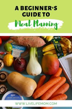 """If you have ever tried to find """"deals"""" on healthy food and concluded that healthy shopping takes too much time, this is the post for you! Whole Food Recipes, Healthy Recipes, Healthy Food, Natural Parenting, Gentle Parenting, Free Meal Plans, Healthy Shopping, Family Meals, Meal Planning"""