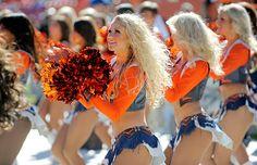 Denver Broncoscheerleaders
