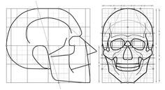 proportions in art - Google Search