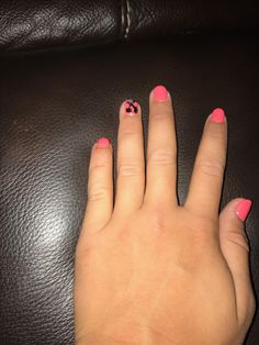 In love with these gel nails!!! I got them done yesterday at ......... Napa Valley Nails!❤️💅🏻