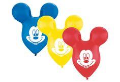 Résultat d'images pour ballon oreille de mickey