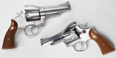 One Sad Smith & Wesson Model 66 – This Smith & Wesson Model 66 was a nice stainless K-frame double-action revolver, but an error with exactly how much smokeless powder was used in a batch of reloads gave this result. The ruptured cylinder chambers and split top strap – nobody knows where the rear sight wound up – means this GOTD will never be shooting .357 Magnum cartridges again.