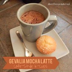 New At-Home Coffee Indulgence {Gevalia Giveaway} #CupOfKaffe #Shop #Cbias