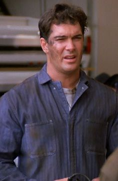 David Puddy (Patrick Warburton)