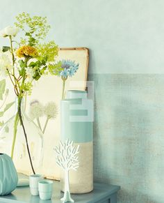 Products - Behang - Kleur:Groen