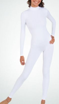 The Crystal bodysuit/catsuit choice 2
