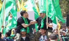 """الكتلة الإسلامية في جامعة بيرزيت تستنكر الحملة """"الشرسة"""" ضد كوادرها: أكّدت الكتلة الإسلامية في جامعة بيرزيت، استنكارها الحملة الشرسة التي…"""