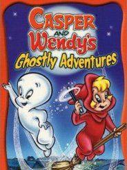 ההרפתקאות של קספר ושל וונדי לצפייה ישירה. תקציר: אסופה של סרטים מצוירים בכיכובו קספר, הרוח הרפאים הידידותית ביותר בעולם