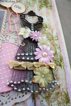 Awesome dressform!