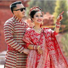Nepali Wedding Dress for Men