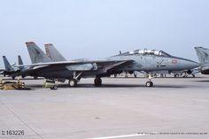 VF-101 Grumman F-14B Tomcat 163226
