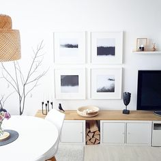 Ikea hacks: how to make your furniture unique! , Ikea hacks: how to make your furniture unique! Small expedits with wooden tops as sideboards Always wanted to learn to knit, however not sure the plac. Hippie Home Decor, Gothic Home Decor, Fall Home Decor, Diy Home Decor, Home Decor Quotes, Home Decor Pictures, Ikea Pictures, Target Home Decor, Home Decor Items