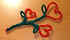 Voici notre Top 10 des bricolages de St-Valentin!