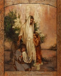 Jesus Calming the Storm: 10+ Comforting Images — Altus Fine Art Images Of Christ, Pictures Of Jesus Christ, Lds Art, New York Museums, Jesus Cristo, Artist Gallery, Renaissance Art, Religious Art, The Balm