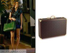 Gossip Girl: Season 2 Episode 1 Blair's Suitcase