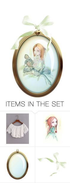 """""""Victoria"""" by kateadams-2501 ❤ liked on Polyvore featuring art"""