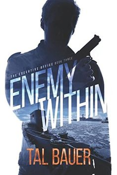 Chasing Books: Critique #190 : Enemy Within ~ Rendez-vous en Sybérie