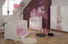Chambre à coucher bébé | Idées Chambre Bébé | chambre à coucher