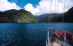 Voyage log: a testing voyage to the remote Auckland Islands south of New Zealand - Yachting World