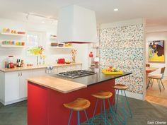 Renovation Inspiration: 3 Inspiring Philadelphia Kitchens