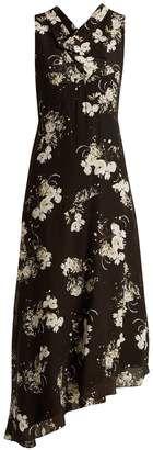 ERDEM Milana cowl-neck silk crepe de Chine dress #erdem #dress #sale Dresses For Sale, Dress Sale, Erdem, Silk Crepe, Dress Me Up, Cowl Neck, Milan, Women Wear, Formal Dresses