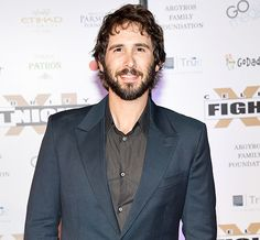 Josh Groban: 25 Things You Don't Know About Me - Us Weekly