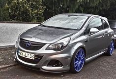Corsa opc vxr Car Tuning, Car Engine, Modified Cars, Cars And Motorcycles, Vehicles, Blitz, Dream Garage, Culture, Motorbikes
