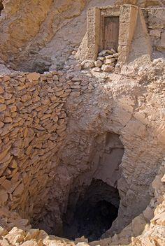 Luxor Deir el Medinah
