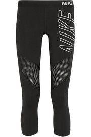Pro Hypercool Dri-FIT stretch-jersey leggings