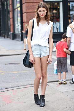 Aus Next Top Model - Montana Cox #fashionblogs