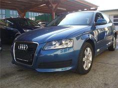 Audi A3 1.6 TDI DPF Attraction