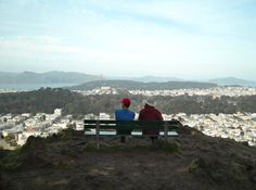 UNSUNG SAN FRANCISCO: SECRET GARDENS + UNDERRATED PARKS via DoTheBay