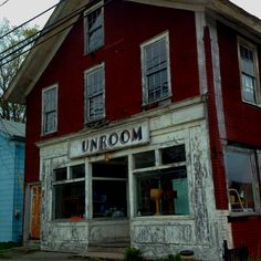 The Gunroom in Homer, NY Civilization, Genealogy, Concrete, Sweet Home, York, Eye, Building, House Beautiful, Buildings