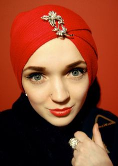 Yours Truly, x: Turbans...