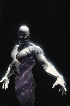 Starman (Star Boy) by Otto Binder, George Papp / Art by Alex Ross
